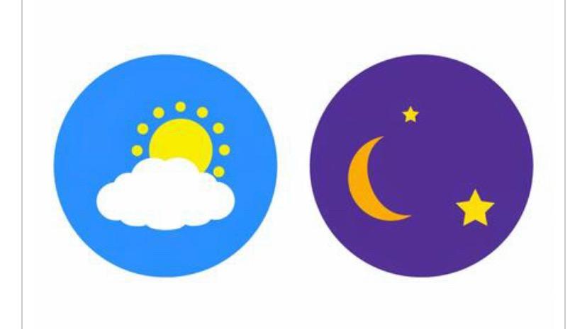 太陽と月と[安楽人] - ショートショートガーデン(SSG)